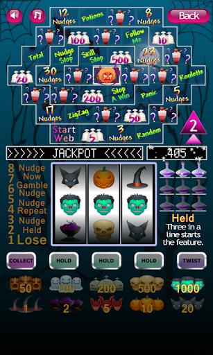 Spooky Slot Machine: Casino Slots Free Bonus Games 2.3.3 3