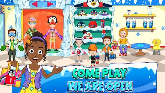 My Town: Fun Amusement Park Game for Kids - Free  Screenshots 11