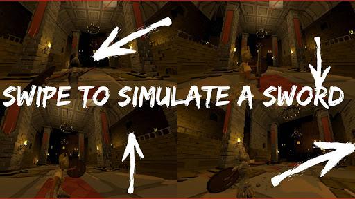 Fog & Portals - Game Maker and story quests 1.33.APK screenshots 1