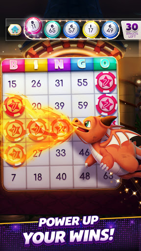 myVEGAS BINGO - Social Casino & Fun Bingo Games! apkslow screenshots 8