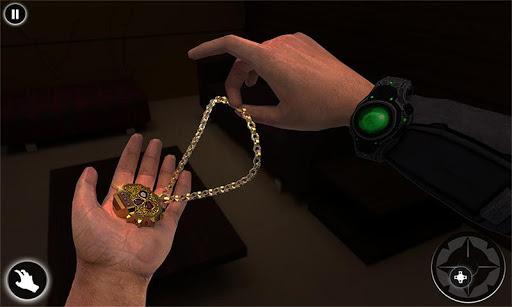 Jewel Thief Grand Crime City Bank Robbery Games  screenshots 4