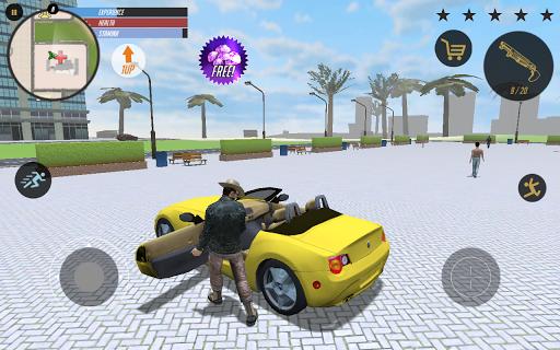 Real Gangster Crime 2  screenshots 2