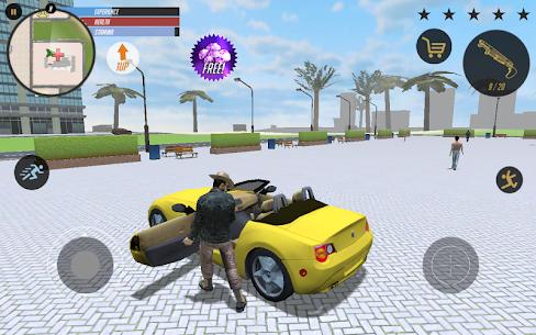 Real Gangster Crime 2: Apk (MOD, Unlimited Money) Latest Download 2