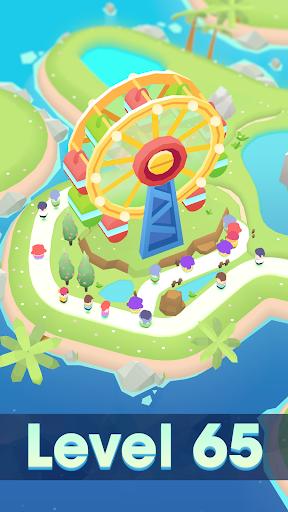 Theme Park Island 2.0.3 screenshots 3