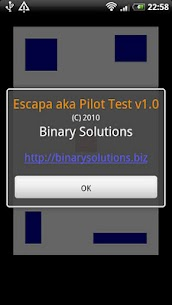 Escapa aka Pilot Test For Pc   How To Install – (Windows 7, 8, 10 And Mac) 2