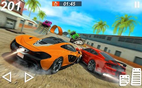 Car Racing Games 3D Offline – Mod Apk Download 3