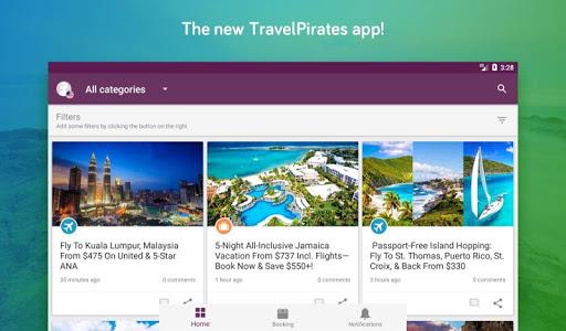 TravelPirates Top Travel Deals 3.2.6 Screenshots 11