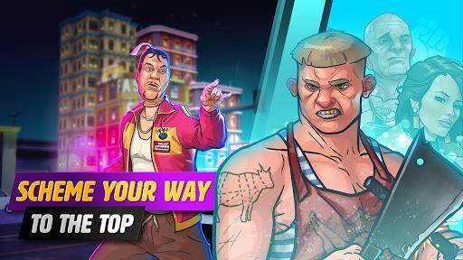 Mob Empire: City Gang Wars 2.3.0.7587 screenshots 6