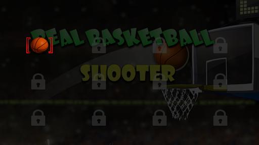 Real Basketball Shooter apkmr screenshots 2