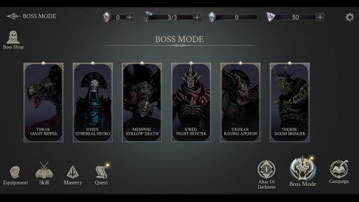 Shadow Hunter : Lost World - Epic Hack and Slash 0.22.2.0 screenshots 7