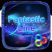 Fantastic GO Launcher Theme