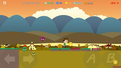 Buddy Jumper: Super Adventure 1.2.15 screenshots 7