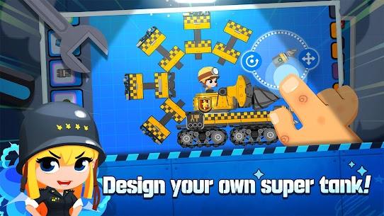 Baixar Super Tank Rumble APK 4.6.4 – {Versão atualizada} 1