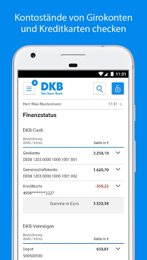 DKB-Banking  screenshots 6