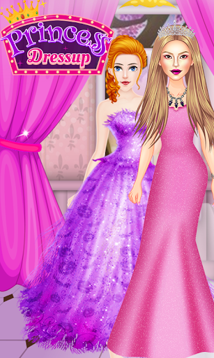 Doll makeup games: girls games 2020 new games android2mod screenshots 1