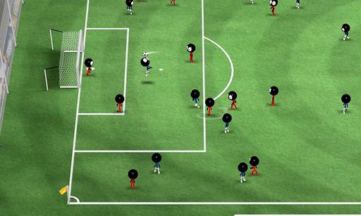 Stickman Soccer 2016  Screenshots 1