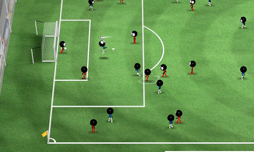 Stickman Soccer 2016 Baixar Última Versão – {Atualizado Em 2021} 1