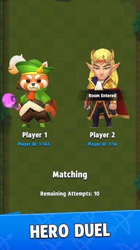 Archero goodtube screenshots 5