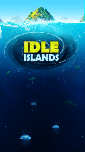 Idle Islands Empire: Village Building Tycoon modavailable screenshots 6
