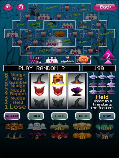 Spooky Slot Machine: Casino Slots Free Bonus Games 2.3.3 5