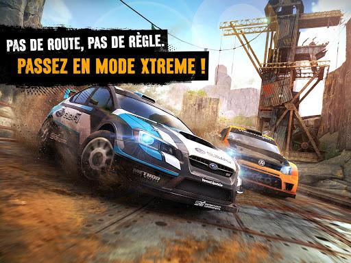 Télécharger Asphalt Xtreme: Rally Racing APK MOD (Astuce) screenshots 1