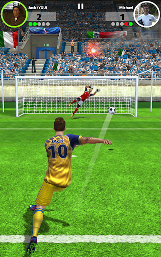 Football Strike - Multiplayer Soccer 1.29.0 Screenshots 11