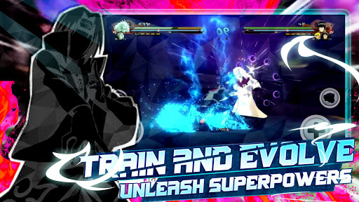 Last Storm: Ninja Heroes Impact  screenshots 5