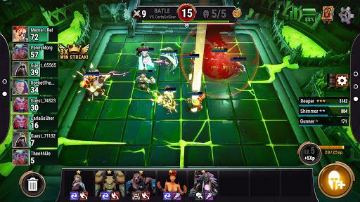 Battledraft  screenshots 3