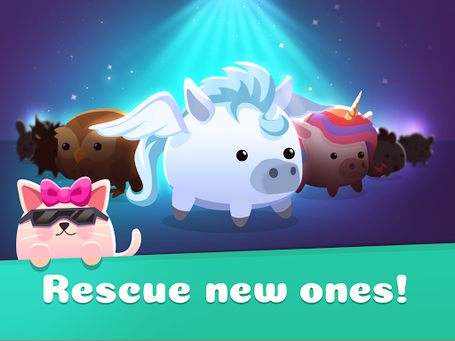 Animal Rescue - Pet Shop and Animal Care Game Screenshots 8