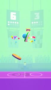 لعبة Hoop Stars APK 3