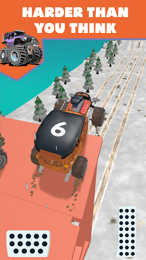 OffRoad Race modavailable screenshots 7