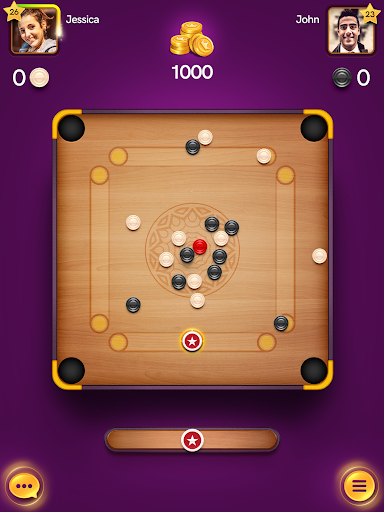 Carrom Pool: Disc Game goodtube screenshots 16