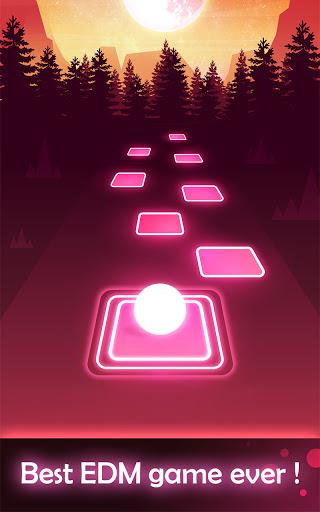 Tiles Hop: EDM Rush! 3.3.6 screenshots 9