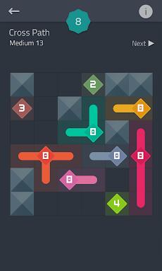 パズルゲーム: Linedoku - オフライン ゲームのおすすめ画像3