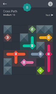 Linedoku - Logic Puzzle Games 1.9.18 screenshots 3