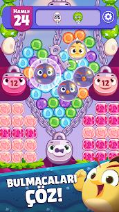 Angry Birds Dream Blast Apk İndir 2021 3