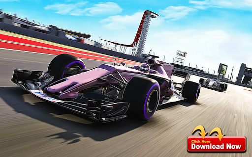 Formula Car Race Game 3D: Fun New Car Games 2020 2.4 screenshots 5