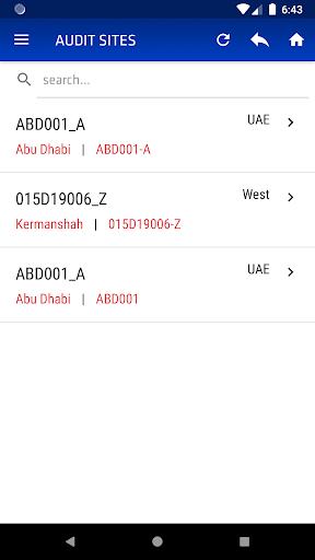 QMS - Newroz Telecom 1.1.0 Screenshots 2