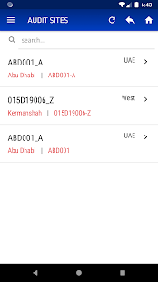 QMS - Newroz Telecom screenshots 2