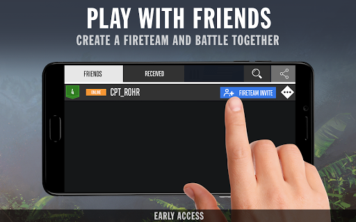 Forces of Freedom (Early Access) 5.7.0 screenshots 11