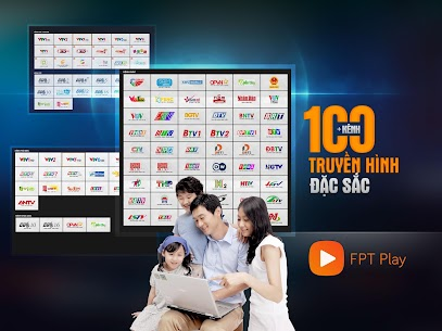 FPT Play for Android TV 3