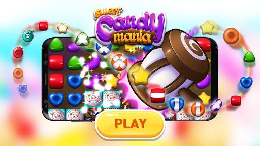 Sweet Candy Mania 1.7.0 screenshots 16
