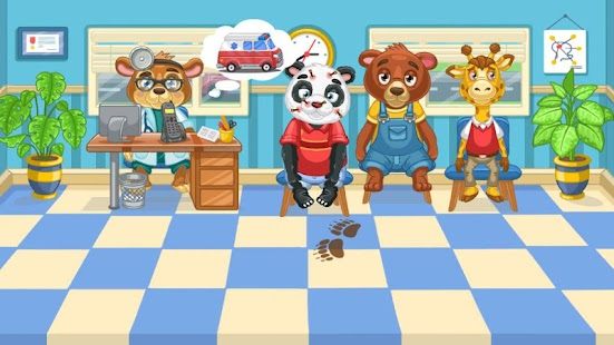 Doctor for animals Screenshot
