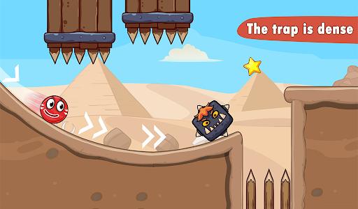 Roller Ball Adventure 2 : Bounce Ball Adventure 1.9 screenshots 18