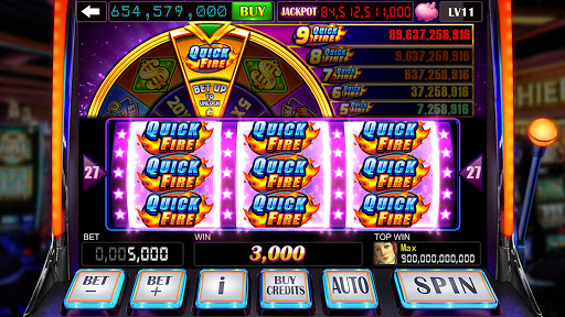 Classic Slots-Free Casino Games & Slot Machines 1.0.483 screenshots 2