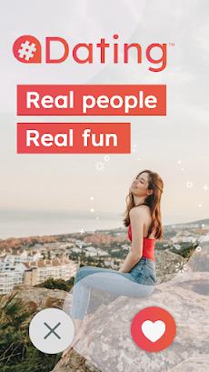 #Dating – Free dating app to match, chat & flirtのおすすめ画像2