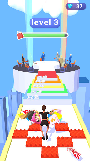 Shopaholic Go - 3D Shopping Lover Rush Run Games apktram screenshots 22