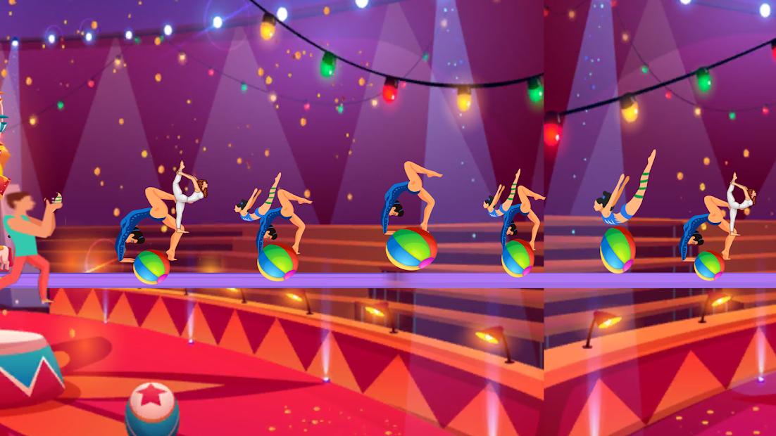 Acrobatic - Circus screenshot 12
