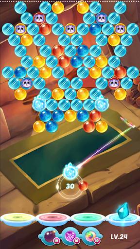 Bubble Shooter-Puzzle Games 1.3.07 screenshots 4
