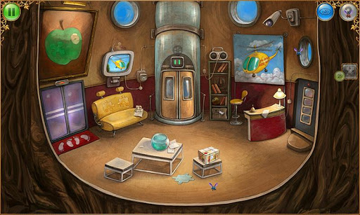 The Tiny Bang Storyuff0dpoint and click adventure game 1.0.21 screenshots 11
